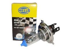 Genuine Hella Rally Extra Bright H4 Xenon Bulb 12V 130/90W P43 Cars Motorcycles