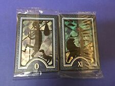 Official Persona Tarot Card Sets 1 & 2 Pack with 22 Tarot Cards NEW