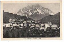 Candide - viaggiata per Grottamare  nel 1927 - 3286 E