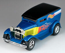 EASTWOOD AUTOMOBILIA HOT WHEELS CHOPED TOP MODEL A PANEL HOT ROD LIMITED EDITON