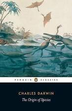 The Origin of Species by Means of Natural Selectio..., Darwin, Charles Paperback
