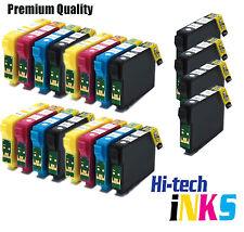 20 Ink Cartridge For Epson Stylus BX635FWD BX925FW BX925FWD SX440W SX535WD