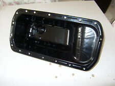 ENGINE SUMP OIL PAN  VOLVO C30 S40 V40 V50 1.6 HDi DIESEL ENGINES