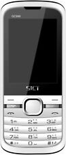 SICT GC999 GSM + CDMA HANDSET WITH SUPER BATTERY BACKUP FOR RELIANCE TATA MTS