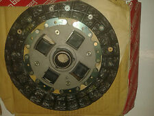 TOYOTO PART NUMBER  - 31250-10082  (DISC ASSY, CLUTCH)