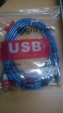 2 Cable 5M USB extension cable USB3
