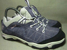 VGC TIMBERLAND EARTHKEEPERS TRAIL FORCE GIRLS Leather Trainers UK 4/EU Size 37