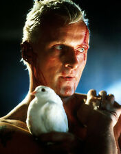 Rutger Hauer UNSIGNED photo - B1118 - Blade Runner