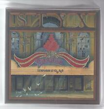 STYX empty Paradise Theater Drawer PROMO box for JAPAN mini lp cd / no cd