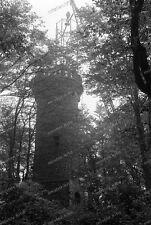 Negativ-Bilstein-Turm-Kaufunger Wald-Werra-Meißner-Kreis-Hessen-Kran-Baustelle-3