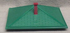 LIONEL PART #445-7 SWITCH TOWER ROOF (ONLY)-CLEANED-EXCELLENT ++ CONDITION