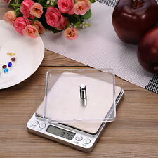 1000g/0.1g Baking Scale Portable Scale Mini Jewelry Scale Electronic Balance