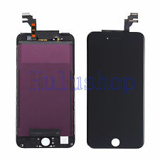 """Black LCD + Touch Screen Digitizer Replacement Fr iPhone 6 Plus 5.5"""" A1522 A1524"""
