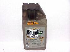 Roundup Extended Control Grass Killer, Weed Preventer 32-Oz Concentrate, 5705010