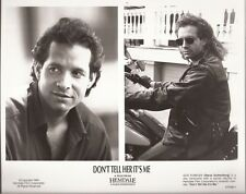 PF Don´t tell her it´s me ( Steve Guttenberg )