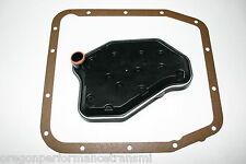 AODE 4R70W 96-up Filter Kit Ford Automatic Transmission Pan Gasket 94-95 4x4