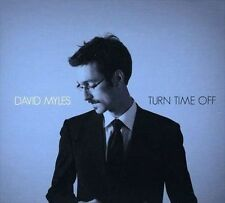 Turn Time Off 2010 by Myles, David