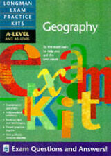 A-Level Geography by John Smith (Paperback, 1997)