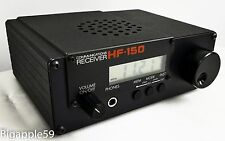 Lowe HF-150E Shortwave Radio AM SSB Receiver ***UPGRADED EUROPA VERSION***