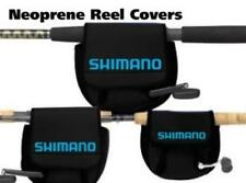 Shimano Neoprene Stradic Stella Spinning Reel Cover Medium Size ANSC840A Black