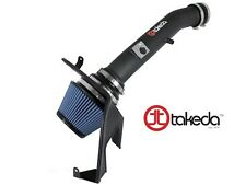 Takeda Stage 2 Air Intake System w/ Pro5R for 2016 Lexus RC 350 & '13-'15 GS 350