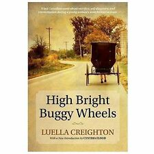 High Bright Buggy Wheels (Wynford Books)-ExLibrary
