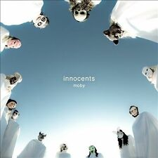 Innocents by Moby (CD, Sep-2013, Little Idiot)
