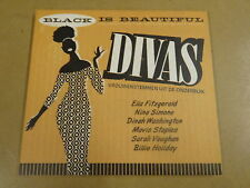 CD BLACK IS BEAUTIFUL / DIVAS