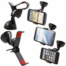 Car/Truck Mount Holder Windshield FOR Apple iPhone 4S