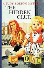 Judy Bolton Mysteries: The Hidden Clue No. 35 by Margaret Sutton (2008,...