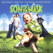 Son of the Mask by Son Of The Mask (CD, Feb-2005, New Line Records) New
