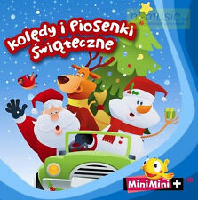 = MINI MINI KOLEDY i  Piosenki Swiateczne / carols,pastorals,christmas CD