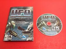 UFO: Extraterrestrials (PC) 50% off shipping on additional purchase