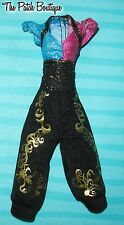 MONSTER HIGH GIGI GRANT 13 WISHES DOLL OUTFIT REPLACEMENT SHIRT PANTS ONE PIECE