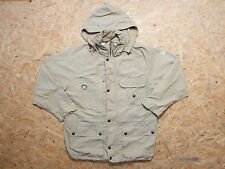 Men's Fjall Raven Vintage Jacket Size XL Hood Genuine Casual Rare