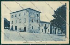 Siena Radda in Chianti cartolina QQ1847