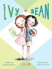 Ivy and Bean Book 1 Ivy & Bean