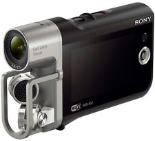 SONY HDR-MV1 FULL HD MUSIC VIDEO RECORDER...WI-FI / NFC LINEAR PCM....BRAND NEW