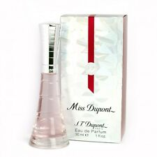 ST DUPONT Miss Dupont Eau de Parfum spray 30 ml