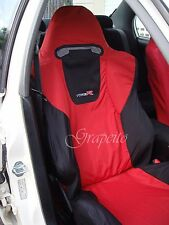 Honda Civic Type R EP3 RECARO Seats Cover 1 pc (Red/Black/Yellow/Bicolour)