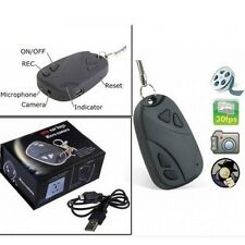 KEY CHAIN CAMERA 16 GB EXPANDABLE MEMORY CARD SUPPORTABLE HD QUALITY