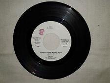 """Tiffany / Debbie Gibson – Disco Vinile 45 Giri 7"""" Edizione Promo Juke Box"""