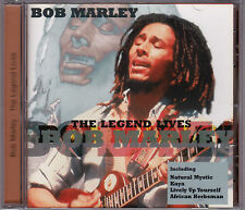 Bob Marley - The Legend Lives - CD (4026-2 2001 Gift of Music)