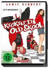 Kickin It Old Skool / Jamie Kennedy / NEU / DVD #3364
