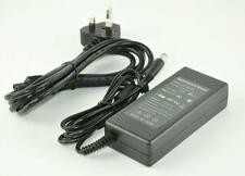 LAPTOP CHARGER FOR HP NX6330 NX7300 NX7400 NX8420 NX9420 WITH POWER LEAD