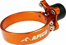 KTM  SX 250  EXC 250  2003 - 2016   APICO LAUNCH CONTROL HOLESHOT DEVICE ORANGE