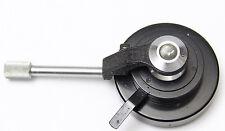 Carl Zeiss 0.9 NA Swing Flip Top Condenser Universal Standard WL GFL  AXIOSKOP