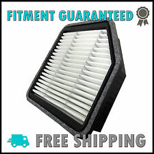 Brand New NanoFlo Engine Air Filter for 2006-2013 Lexus IS250 IS350 07-11 GS350