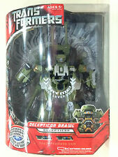 Transformers Movie 2007 Leader Class Brawl (MISB)