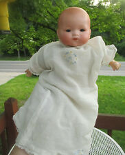 Antique Armand Marseille My Dream Baby Doll Marked Germany For Arranbee 12""